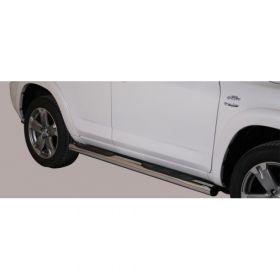 Sidebars Toyota RAV 4 2010 76mm