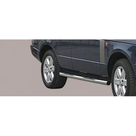 Sidebars Range Rover 2005-2008 Sidesteps 76mm