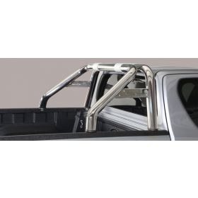 Roll bar Toyota Hilux 2016 - Design 2