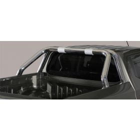 Roll bar Mitsubishi L200 D.C. 2015