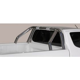 Roll bar Mitsubishi L200 C.C. 2015