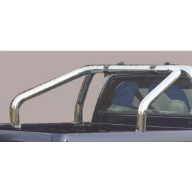 Roll bar Toyota Hilux 2016 - 2 buizen