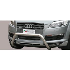 Pushbar Audi Q7 Superbar 76mm