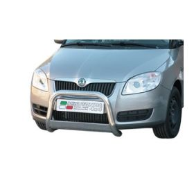 Pushbar Skoda Roomster 63mm