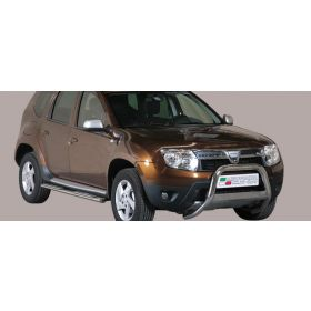Pushbar Dacia Duster 63mm