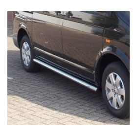 Sidebars Volkswagen T5 korte wielbasis