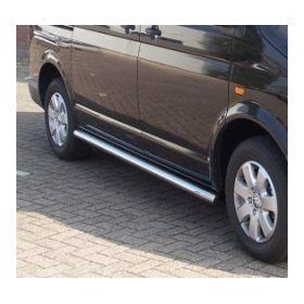 Sidebars Volkswagen T5 Lange wielbasis